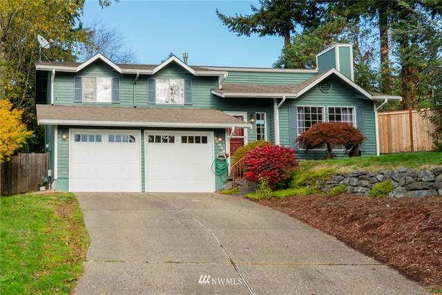 35406 26th Place S, Federal Way, WA 98003 (#1684663) :: NextHome South Sound