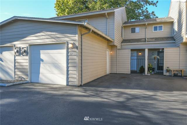 8702 NE Mason Drive #42, Vancouver, WA 98662 (#1684682) :: The Shiflett Group