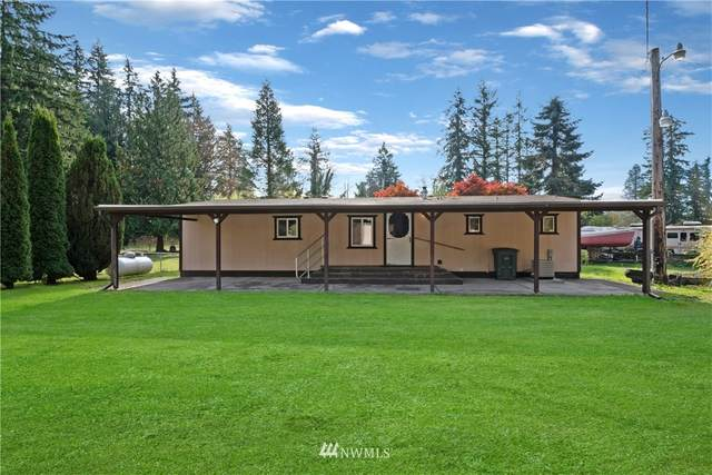 23126 Florence Acres Road, Monroe, WA 98272 (#1684684) :: Keller Williams Realty