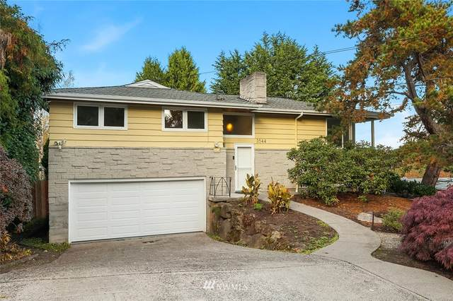 3544 NE 98th Street, Seattle, WA 98115 (#1684685) :: The Shiflett Group