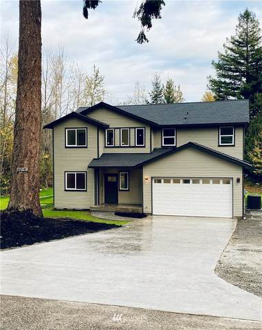 9518 210th Avenue E, Bonney Lake, WA 98391 (#1684695) :: The Robinett Group