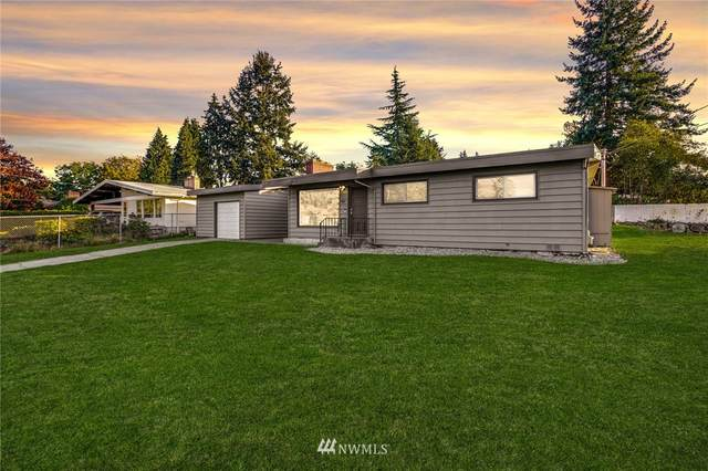 1026 E Chicago Street, Kent, WA 98030 (#1684712) :: Lucas Pinto Real Estate Group