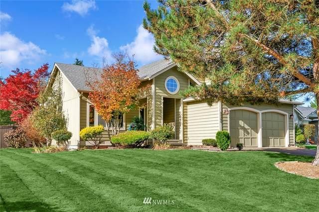 24306 32nd Avenue Ct E, Spanaway, WA 98387 (#1684720) :: Pickett Street Properties