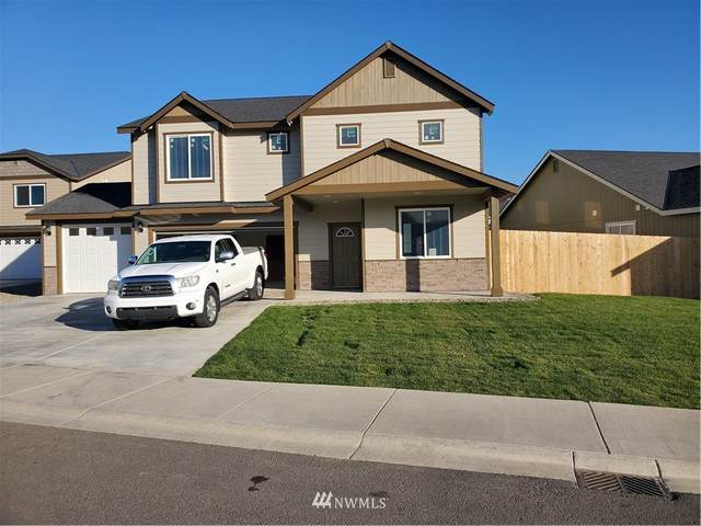 2308 N Sunnyview Lane, Ellensburg, WA 98926 (#1684746) :: Keller Williams Realty