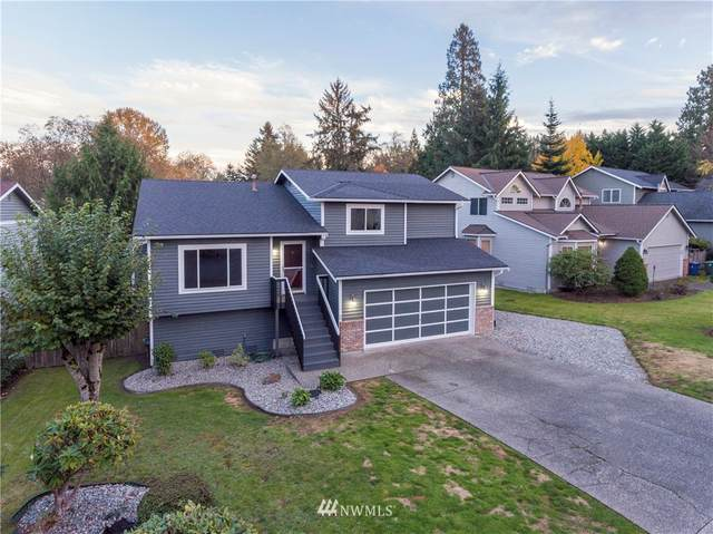 2107 127th Drive NE, Lake Stevens, WA 98258 (#1684780) :: M4 Real Estate Group