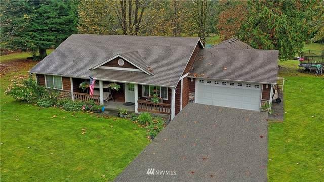 31010 Swede Heaven Road, Arlington, WA 98223 (#1684797) :: Icon Real Estate Group