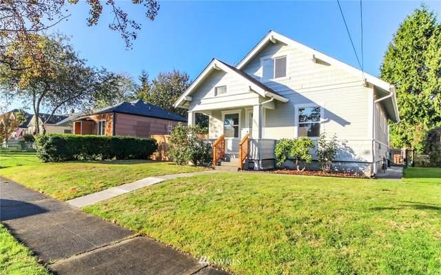 3620 A Street, Tacoma, WA 98418 (#1684818) :: Lucas Pinto Real Estate Group