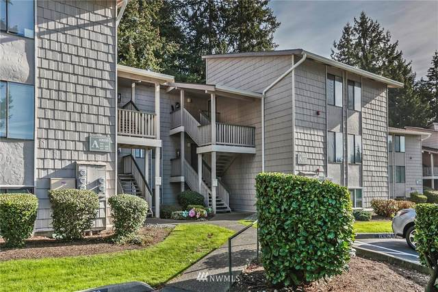 33010 17th Place S A-207, Federal Way, WA 98003 (#1684834) :: Ben Kinney Real Estate Team