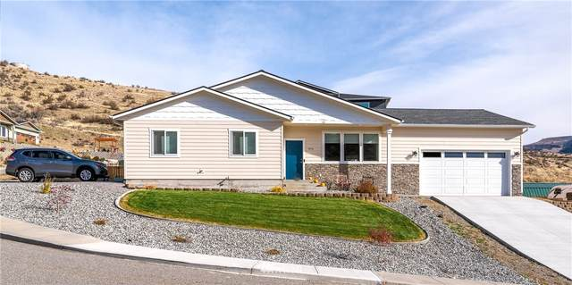 9972 Saska Way, Entiat, WA 98822 (#1684842) :: Tribeca NW Real Estate