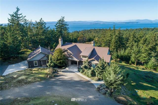 205 Larkspur Lane, Friday Harbor, WA 98250 (#1684864) :: The Shiflett Group