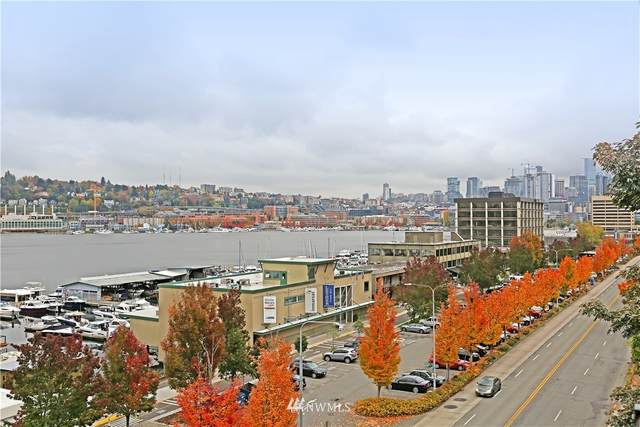 2001 Westlake Avenue N #43, Seattle, WA 98109 (#1684887) :: M4 Real Estate Group