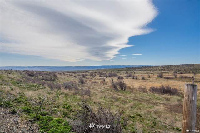2 Flying Rock, Ellensburg, WA 98926 (#1684899) :: Mike & Sandi Nelson Real Estate