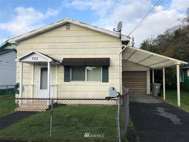 703 N Williams Street, Aberdeen, WA 98520 (#1684911) :: Priority One Realty Inc.