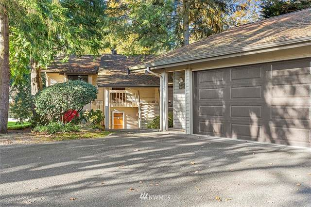 1106 Bellefield Park Lane #1106, Bellevue, WA 98004 (#1684932) :: Becky Barrick & Associates, Keller Williams Realty