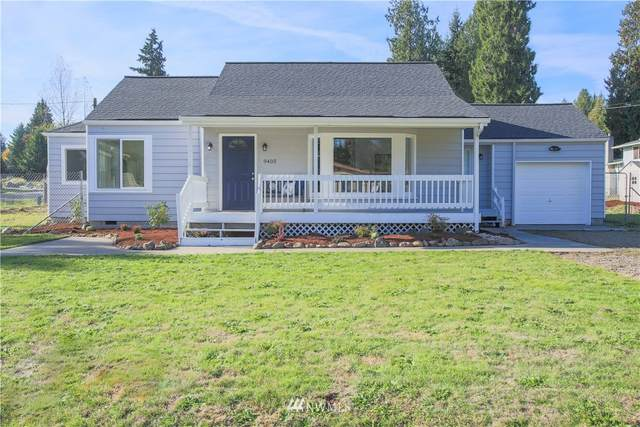9405 210th Avenue E, Bonney Lake, WA 98391 (#1684936) :: The Robinett Group