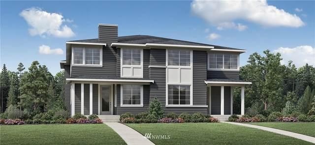 26723 NE Boyd (Homesite #110) Way NE #102, Duvall, WA 98019 (#1684943) :: Ben Kinney Real Estate Team