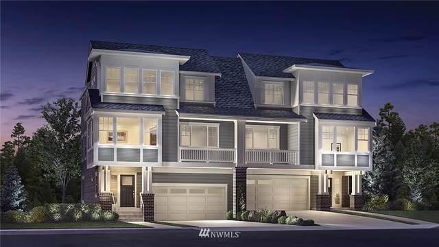26610 NE Walden (Homesite #73) Way, Duvall, WA 98019 (#1684944) :: Icon Real Estate Group