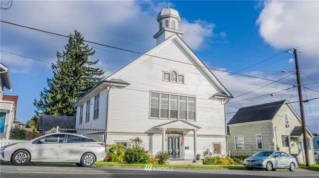 1709 23rd Street, Everett, WA 98201 (#1684957) :: M4 Real Estate Group