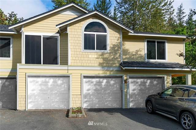 2201 192nd Street SE X202, Bothell, WA 98012 (#1684964) :: Lucas Pinto Real Estate Group