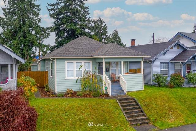 2716 19th Street, Everett, WA 98201 (#1685010) :: M4 Real Estate Group