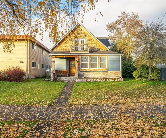 755 S 40th Street, Tacoma, WA 98418 (#1685038) :: Icon Real Estate Group