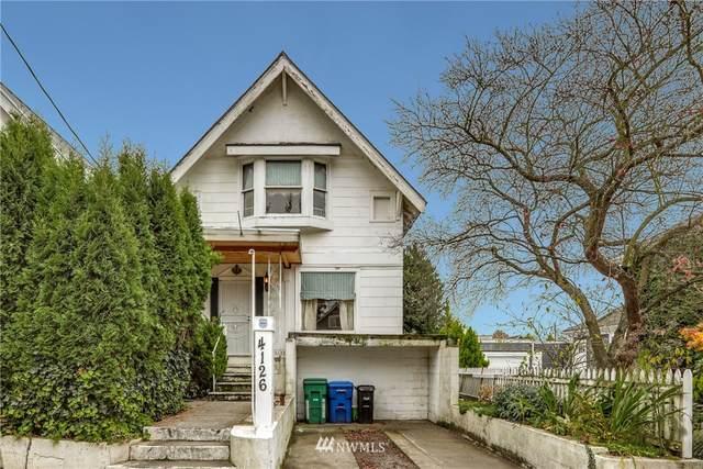 4126 Woodland Park Avenue N, Seattle, WA 98103 (#1685075) :: Icon Real Estate Group