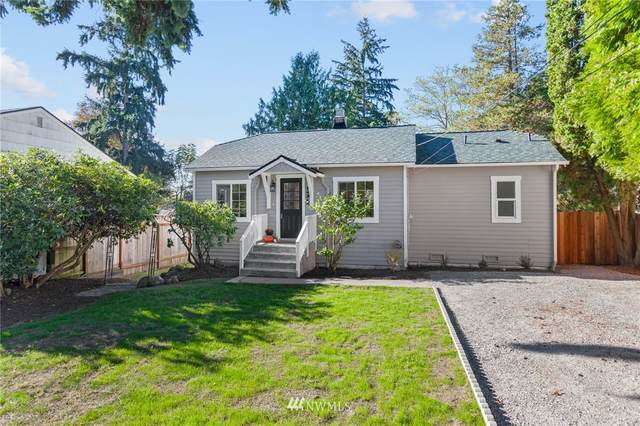 14345 36th Avenue NE, Seattle, WA 98125 (#1685081) :: The Robinett Group