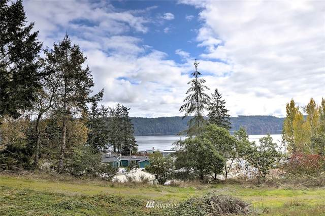 0 N Rebecca Lane, Hoodsport, WA 98548 (#1685089) :: Priority One Realty Inc.