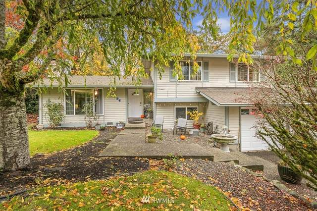 3394 Tyee Place NE, Bremerton, WA 98311 (#1685105) :: The Shiflett Group