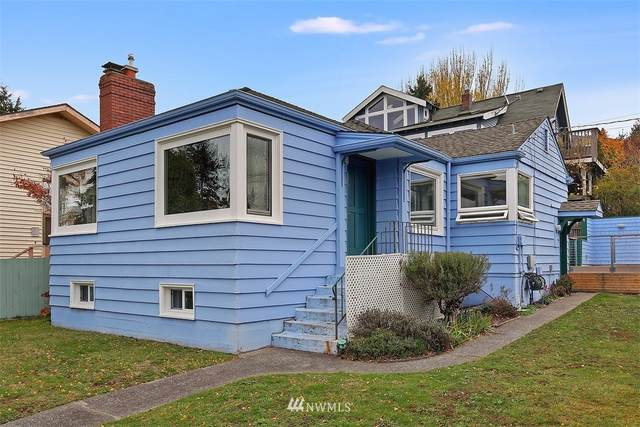 8114 41st Avenue SW, Seattle, WA 98136 (#1685109) :: The Robinett Group