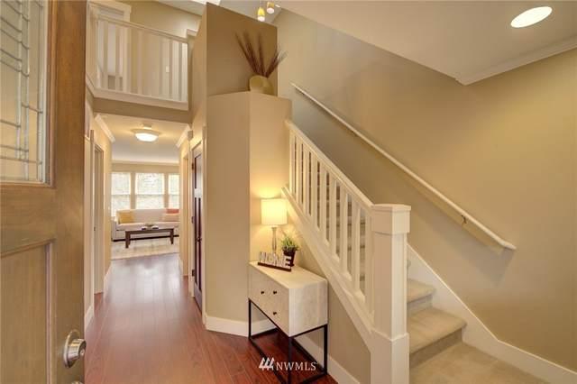 5904 77th Avenue NE, Marysville, WA 98270 (#1685126) :: Ben Kinney Real Estate Team