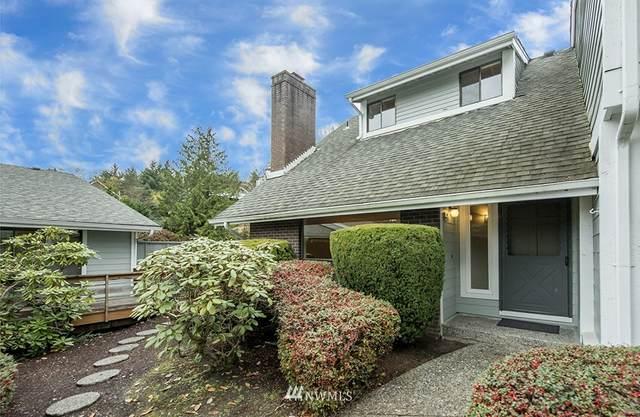 2440 140th Avenue NE #51, Bellevue, WA 98005 (#1685129) :: Becky Barrick & Associates, Keller Williams Realty