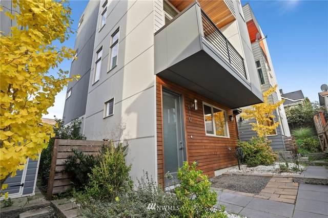 910 Martin Luther King Jr Way S, Seattle, WA 98144 (#1685149) :: M4 Real Estate Group
