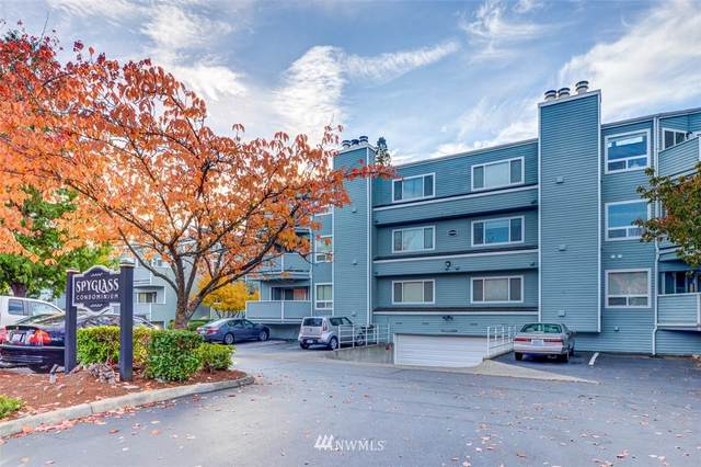 21925 7th Avenue S A103, Des Moines, WA 98198 (#1685167) :: Lucas Pinto Real Estate Group