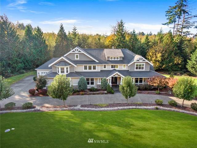 3637 Jester Court NW, Olympia, WA 98502 (#1685183) :: The Robinett Group