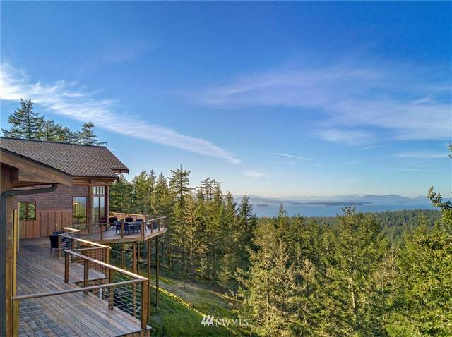 153 Nighthawk Lane, Friday Harbor, WA 98250 (#1685188) :: The Shiflett Group
