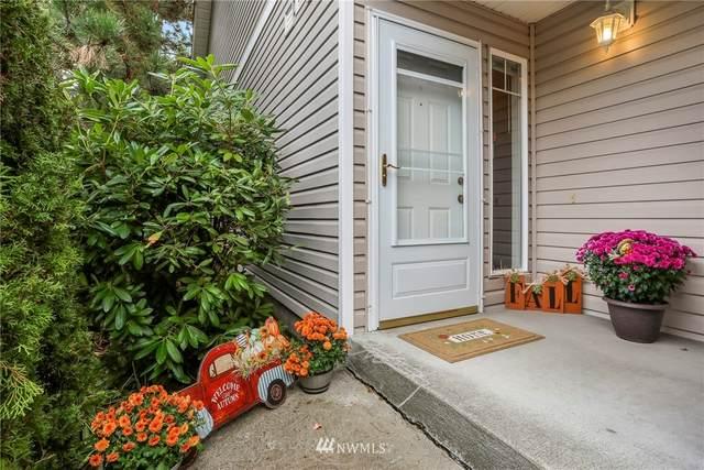 15414 35th Avenue W M 66, Lynnwood, WA 98087 (#1685206) :: NextHome South Sound