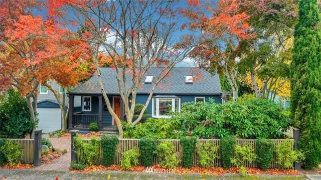6821 42nd Avenue NE, Seattle, WA 98115 (#1685218) :: Pacific Partners @ Greene Realty