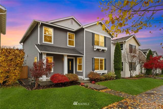 34030 SE Carmichael Street, Snoqualmie, WA 98065 (#1685230) :: Lucas Pinto Real Estate Group
