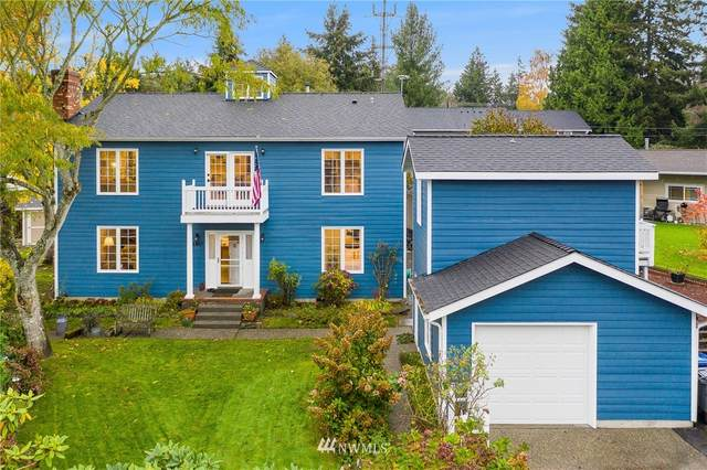 160 S 192nd Place, Des Moines, WA 98148 (#1685259) :: The Robinett Group