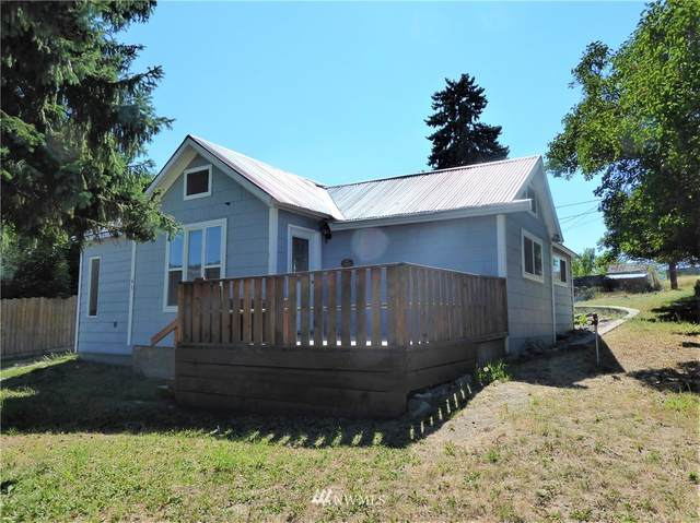 45 N Jefferson Street, Republic, WA 99166 (#1685306) :: Priority One Realty Inc.