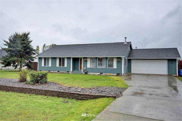 18047 Applegate Street SW, Rochester, WA 98579 (#1685340) :: The Robinett Group