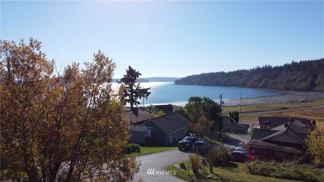 0 Eagle St, Anacortes, WA 98221 (#1685342) :: Better Properties Real Estate