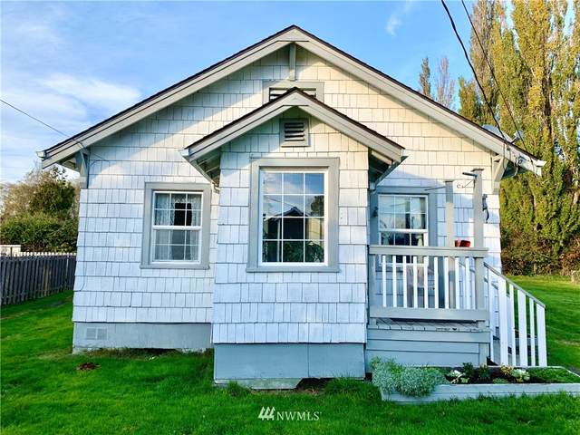 818 W Stockwell Street, Aberdeen, WA 98520 (#1685345) :: The Robinett Group