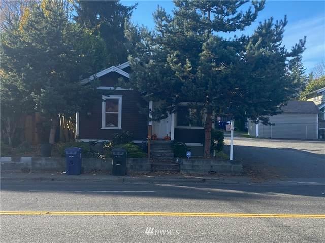1210 S Union Avenue, Tacoma, WA 98405 (#1685347) :: Ben Kinney Real Estate Team