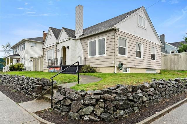 619 S Proctor Street, Tacoma, WA 98405 (#1685375) :: Lucas Pinto Real Estate Group