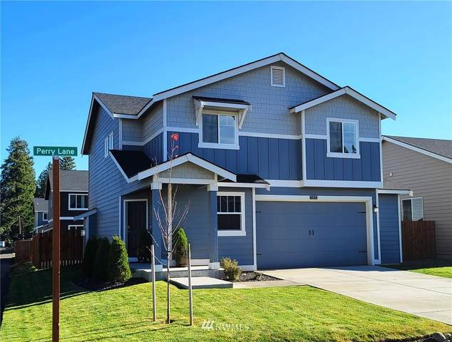307 Perry Lane, Cle Elum, WA 98922 (#1685383) :: The Robinett Group
