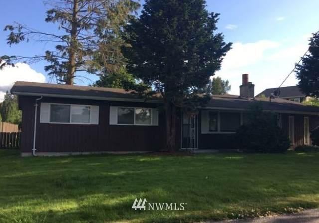 407 W 1st Street, Everson, WA 98247 (#1685401) :: The Shiflett Group