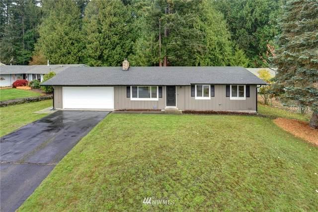 475 NE Conifer Drive, Bremerton, WA 98311 (#1685405) :: NW Home Experts