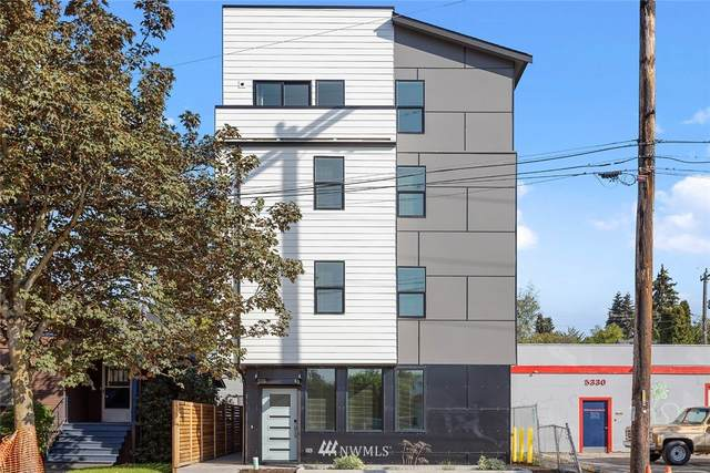 5336 Roosevelt Way NE B, Seattle, WA 98105 (#1685414) :: M4 Real Estate Group